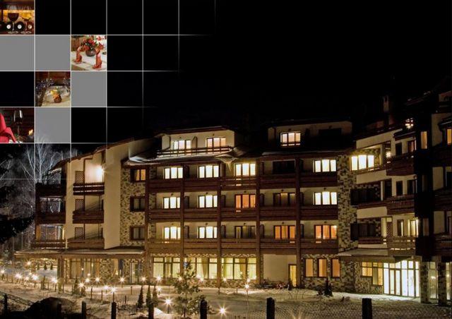 Отель Орфей