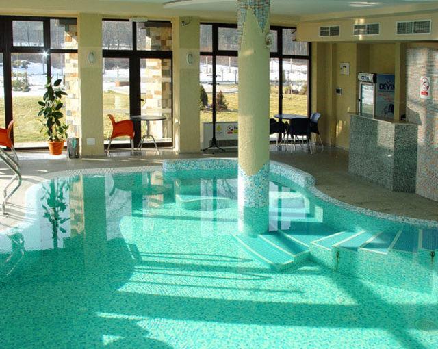 Hotel Orphey - Pool